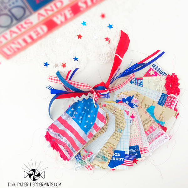 Let Freedom Ring- 4th of July Patriotic Printables for faith journaling, bible journaling and prayer journals