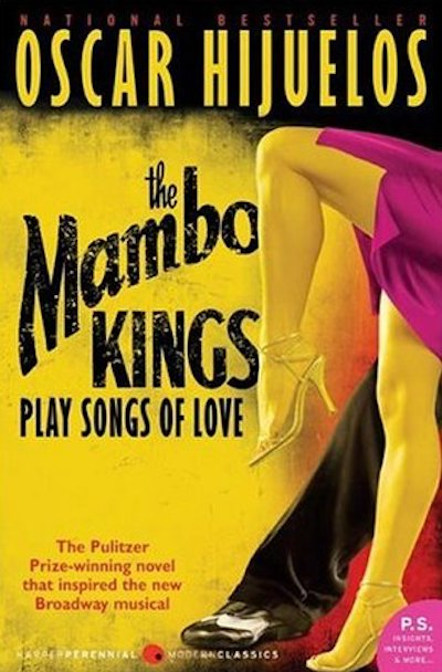 The Mambo Kings Play Songs of Love (Mambo Kings #1)