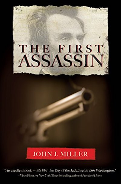 The first assassin