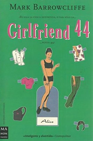 Girlfriend 44