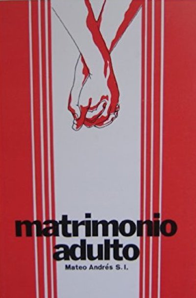 Matrimonio adulto