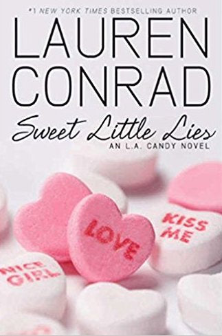 Sweet Little Lies (L.A. Candy #2)