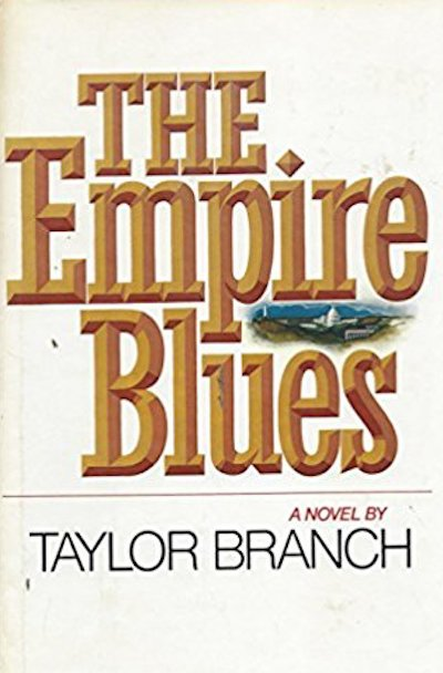 The Empire Blues: A Novel