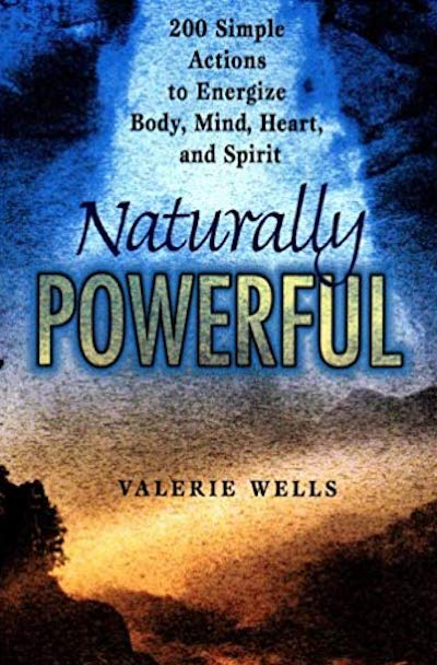 Naturally powerful