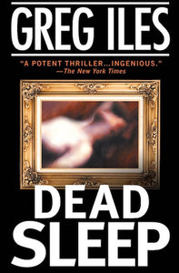 Dead Sleep (Mississippi #3)