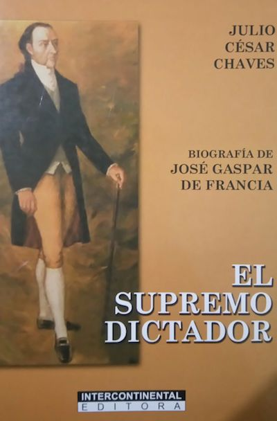 El supremo dictador