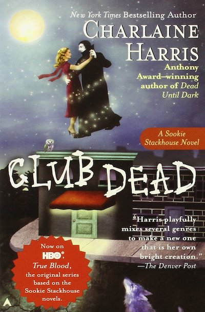 Club dead (Sookie Stackhouse #3)