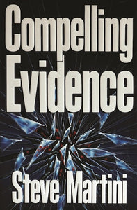Compelling Evidence (Paul Madriani #1)