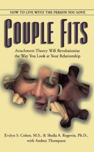 Couple fits: How to live with the person you love