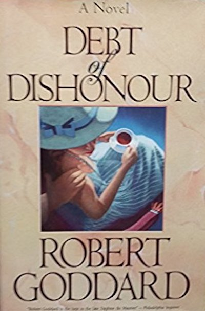 Debt of dishonour