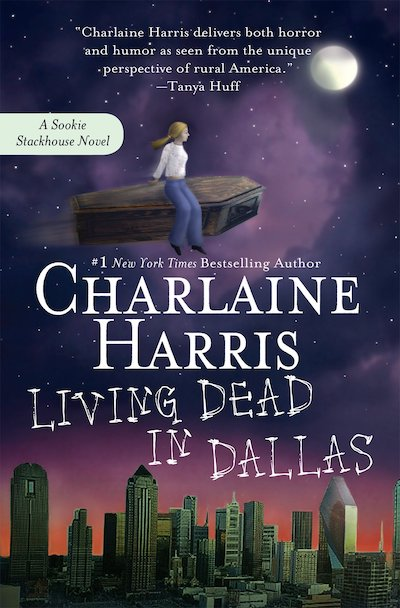Living dead in Dallas (Sookie Stackhouse #2)