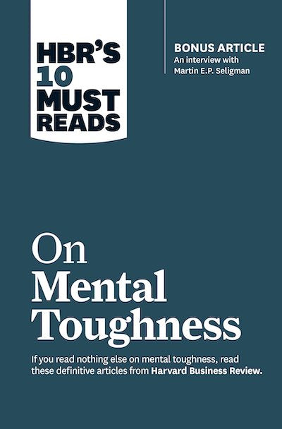 On mental toughness