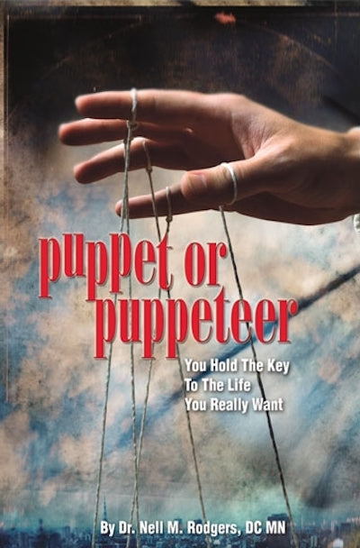 Puppet or Puppeteer