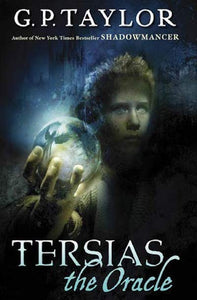 Tersias the Oracle (Wormwood #2)