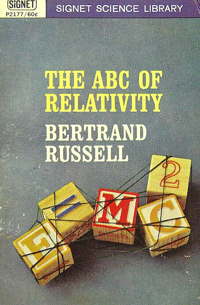 The ABC of Relativity