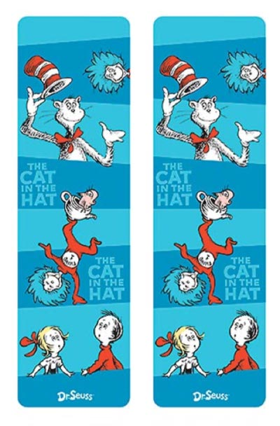 The Cat in the Hat #1