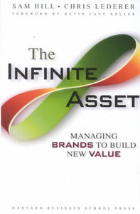 The infinite asset: Managing brands to build new value
