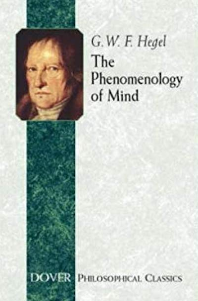 The Phenomenology of mind (The Phenomenology of spirit)