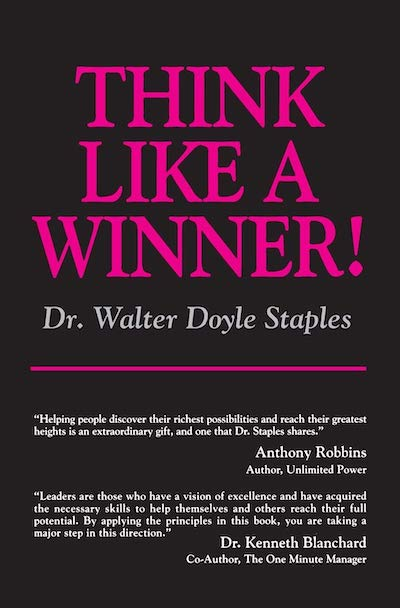 Think like a winner!