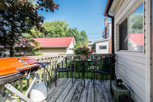 262 Cadillac Ave S&sbquo; Oshawa&sbquo; Ontario L1H5Z7 <br>MLS® Number: E4566316<br>For Sale: $479&sbquo;900<br>Bedrooms: 3