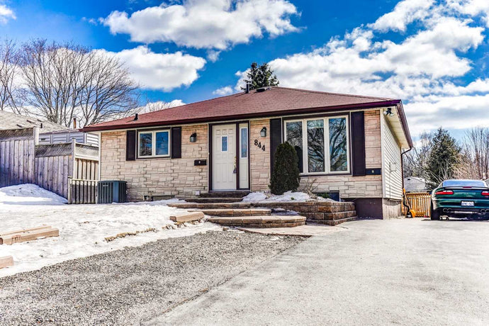 844 Grandview Dr S&sbquo; Oshawa&sbquo; Ontario L1H 7W8 <br>MLS® Number: E4381516<br>For Sale: $579&sbquo;900<br>Bedrooms: 3
