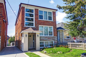 32 Little Blvd&sbquo; Toronto&sbquo; Ontario M6E4N2 <br>MLS® Number: W4457203<br>For Sale: $999&sbquo;900<br>Bedrooms: 6