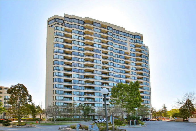 343 Clark Ave W #905' Vaughan' Ontario L4J7K5 <br>MLS® Number: N4570057<br>For Sale: $799'000<br>Bedrooms: 2