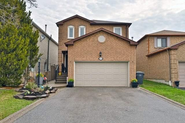336 Glenn Hawthorne Blvd&sbquo; Mississauga&sbquo; Ontario L5R2L9 <br>MLS® Number: W4447103<br>For Sale: $998&sbquo;000<br>Bedrooms: 4