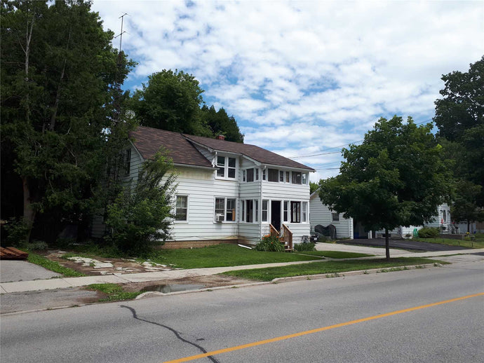 40 Albert St E' New Tecumseth' Ontario L9R1J4 <br>MLS® Number: N4523523<br>For Sale: $514'000<br>Bedrooms: 4