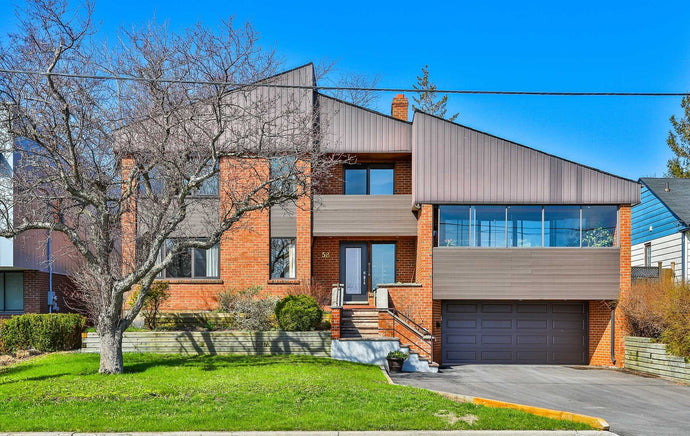 58 Sunnypoint Cres' Toronto' Ontario M1M1B9 <br>MLS® Number: E4569138<br>For Sale: $1'688'800<br>Bedrooms: 4