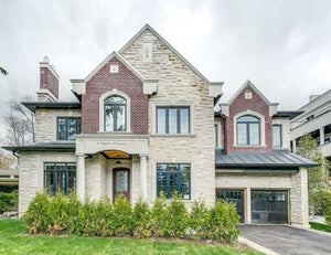 6 Baytree Cres' Toronto' Ontario M2L 2G3 <br>MLS® Number: C4454433<br>For Sale: $5'295'000<br>Bedrooms: 4