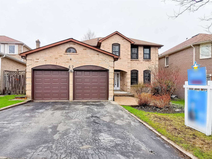 47 Timpson Dr&sbquo; Aurora&sbquo; Ontario L4G5K7 <br>MLS® Number: N4454648<br>For Sale: $849&sbquo;000<br>Bedrooms: 4