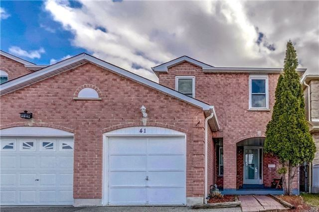 41 Sandmere Ave' Brampton' Ontario L6Z4A2 <br>MLS® Number: W4461069<br>For Sale: $639'900<br>Bedrooms: 3