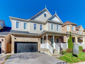 52 Haverhill Terr' Aurora' Ontario L4G7R4 <br>MLS® Number: N4395391<br>For Sale: $929'000<br>Bedrooms: 4