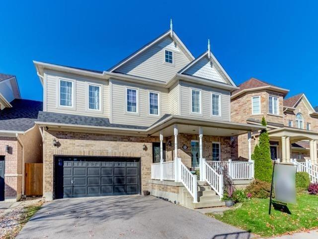 52 Haverhill Terr&sbquo; Aurora&sbquo; Ontario L4G7R4 <br>MLS® Number: N4395391<br>For Sale: $929&sbquo;000<br>Bedrooms: 4