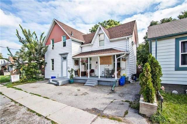 375 Albert St' Oshawa' Ontario L1H4S3 <br>MLS® Number: E4569637<br>For Sale: $499'000<br>Bedrooms: 4