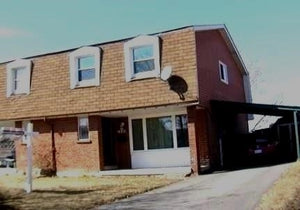 1259 Fenelon Cres' Oshawa' Ontario L1J6G2 <br>MLS® Number: E4420351<br>For Sale: $379'900<br>Bedrooms: 3