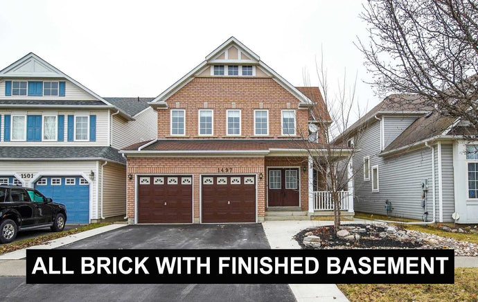 1497 Arborwood Dr&sbquo; Oshawa&sbquo; Ontario L1K2Y5 <br>MLS® Number: E4440738<br>For Sale: $774&sbquo;900<br>Bedrooms: 4