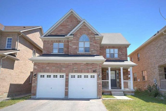 183 Wright Cres' Niagara-on-the-Lake' Ontario L0S 1J0 <br>MLS® Number: X4315040<br>For Sale: $649'900<br>Bedrooms: 3