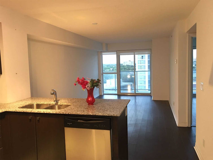 275 Yorkland Rd #1008' Toronto' Ontario M2J0A7 <br>MLS® Number: C4570580<br>For Sale: $499'900<br>Bedrooms: 1