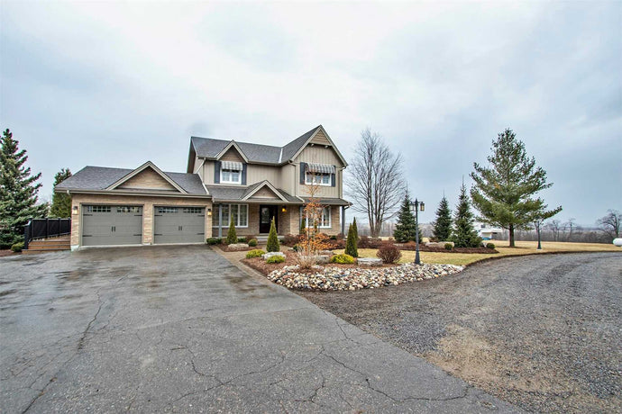 1465 Concession  7 Rd' Clarington' Ontario L0B1J0 <br>MLS® Number: E4456451<br>For Sale: $1'199'000<br>Bedrooms: 3