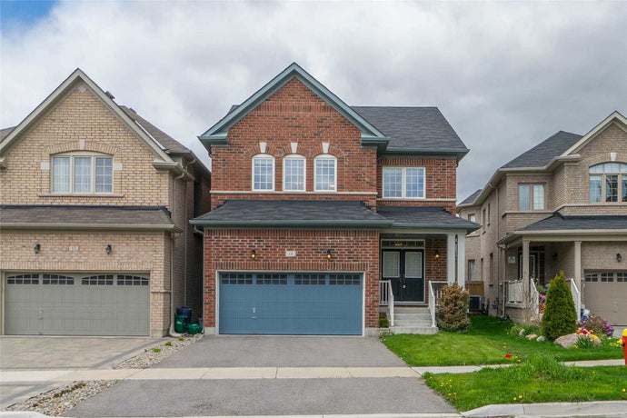 14 Pulpwood Cres&sbquo; Richmond Hill&sbquo; Ontario L4E0V3 <br>MLS® Number: N4455859<br>For Sale: $1&sbquo;289&sbquo;000<br>Bedrooms: 4