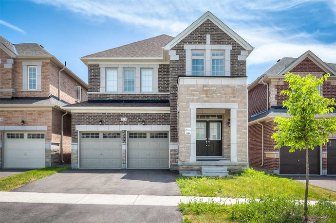 315 Roy Harper Ave' Aurora' Ontario L4G 7C4 <br>MLS® Number: N4531770<br>For Sale: $1'298'000<br>Bedrooms: 4