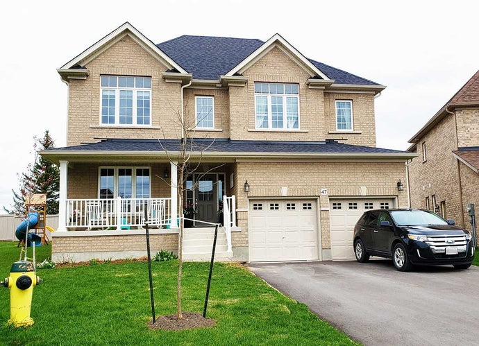 47 Goodall Crt&sbquo; Centre Wellington&sbquo; Ontario N1M 0C8 <br>MLS® Number: X4389427<br>For Sale: $779&sbquo;999<br>Bedrooms: 4