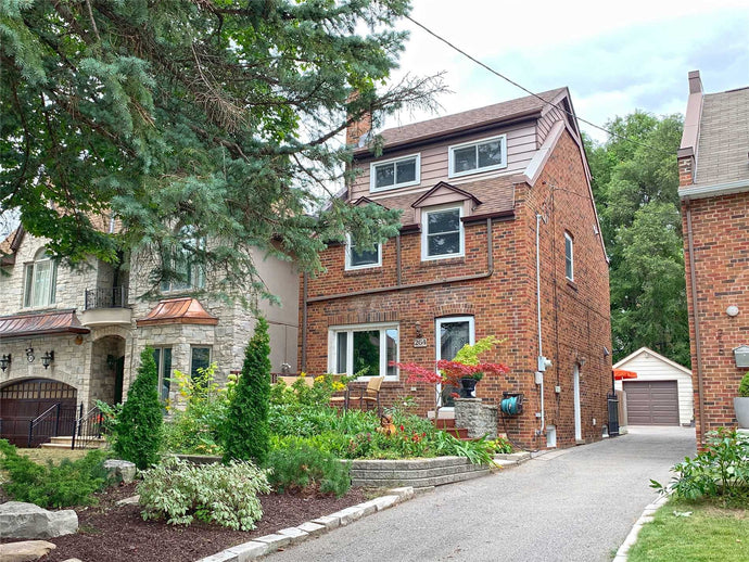 264 Spring Garden Ave' Toronto' Ontario M2N3G9 <br>MLS® Number: C4569960<br>For Sale: $1'325'000<br>Bedrooms: 3