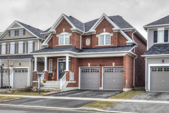 1839 Arborwood Dr&sbquo; Oshawa&sbquo; Ontario L1K0R3 <br>MLS® Number: E4455067<br>For Sale: $876&sbquo;400<br>Bedrooms: 4
