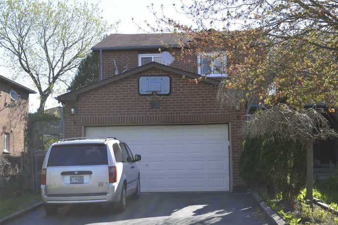 73 Dunbar Cres&sbquo; Markham&sbquo; Ontario L3R6W3 <br>MLS® Number: N4368110<br>For Sale: $869&sbquo;900<br>Bedrooms: 3