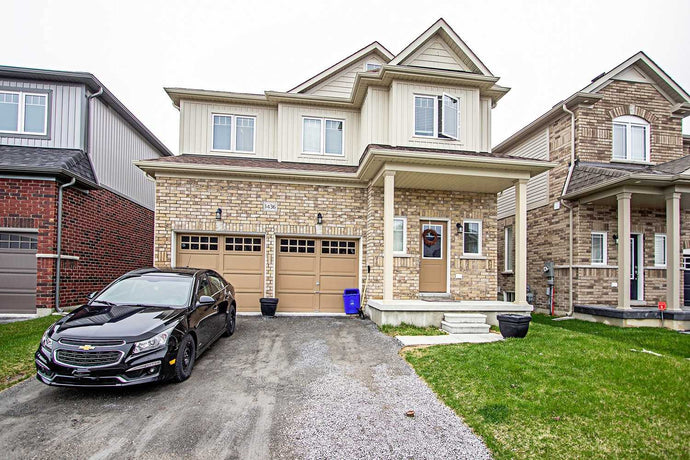 1436 Mayport Dr&sbquo; Oshawa&sbquo; Ontario L1J8K4 <br>MLS® Number: E4442290<br>For Sale: $674&sbquo;900<br>Bedrooms: 4