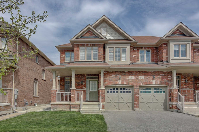 144 Maria Rd&sbquo; Markham&sbquo; Ontario L6E0L9 <br>MLS® Number: N4455971<br>For Sale: $779&sbquo;000<br>Bedrooms: 3