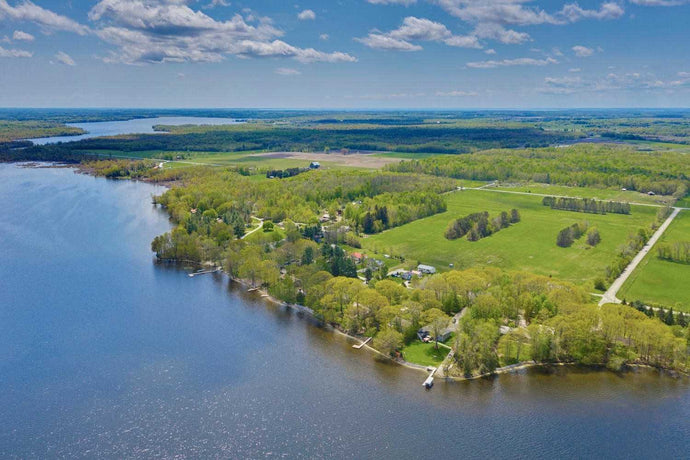 Lot 4 Park Lane' Kawartha Lakes' Ontario L0K 1W0 <br>MLS® Number: X4378842<br>For Sale: $89'900<br>Bedrooms: